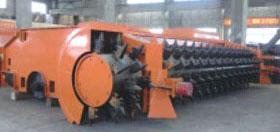 QBP5200型清箅破碎机